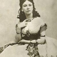 Cora Pearl (siglo XIX), murió en la ruina. Foto:Wikipedia