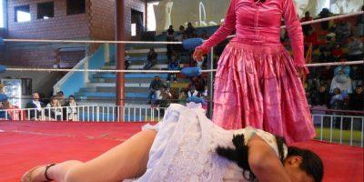 De hecho, obedecen a estereotipos chabacanos Foto:Goxippix