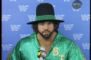 Ahora tiene 61 años Foto:WWE