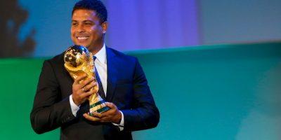 Ronaldo Foto:Getty