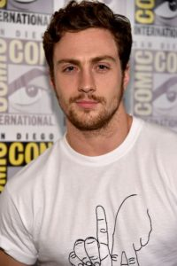 Aaron Taylor-Johnson Foto: Getty Images
