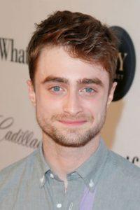 Su nombre completo es Daniel Jacob Radcliffe Foto:Getty Images