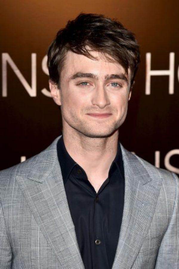 El actor también ha hecho teatro Foto:Getty Images