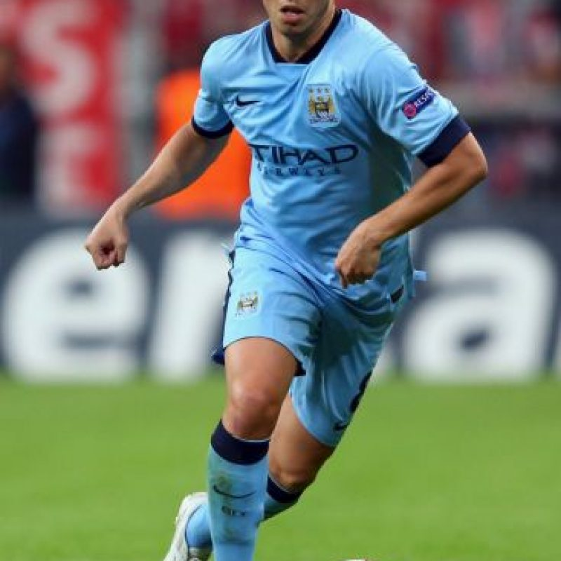 Samir Nasri Foto: Getty
