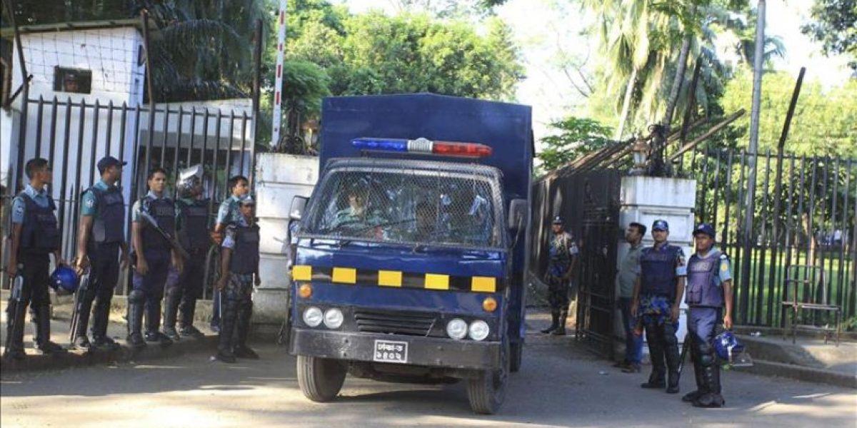 Los juicios por crímenes de guerra diezman al partido islamista de Bangladesh