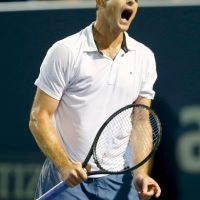 Andy Roddick Foto: Getty