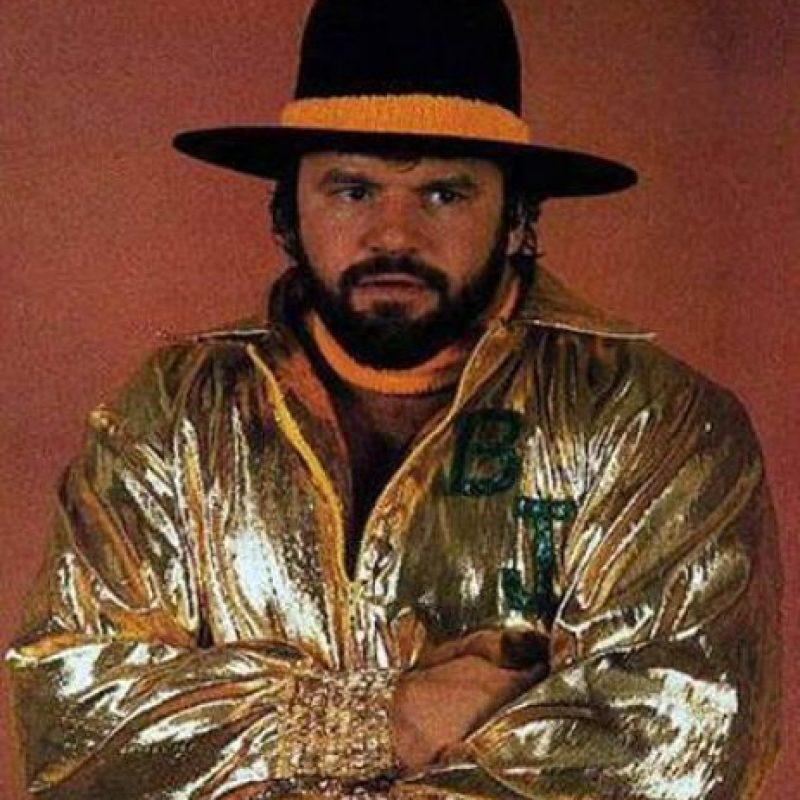 Pide una indemnización de cinco millones de dólares Foto:WWE