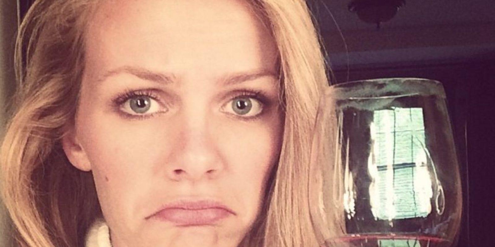 Está casado con la modelo y actriz Brooklyn Decker Foto:Instagram: @brooklynddecker