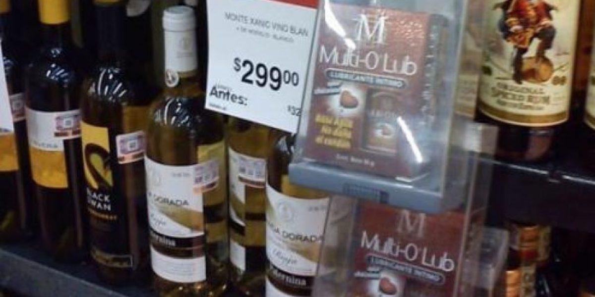Fotos: ¡Fails! en estos supermercados no tiene ni idea de lo que venden