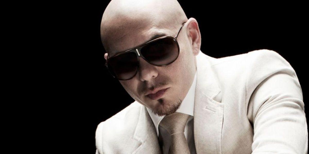 Pitbull ofrecerá detalles de su vida en dos realities