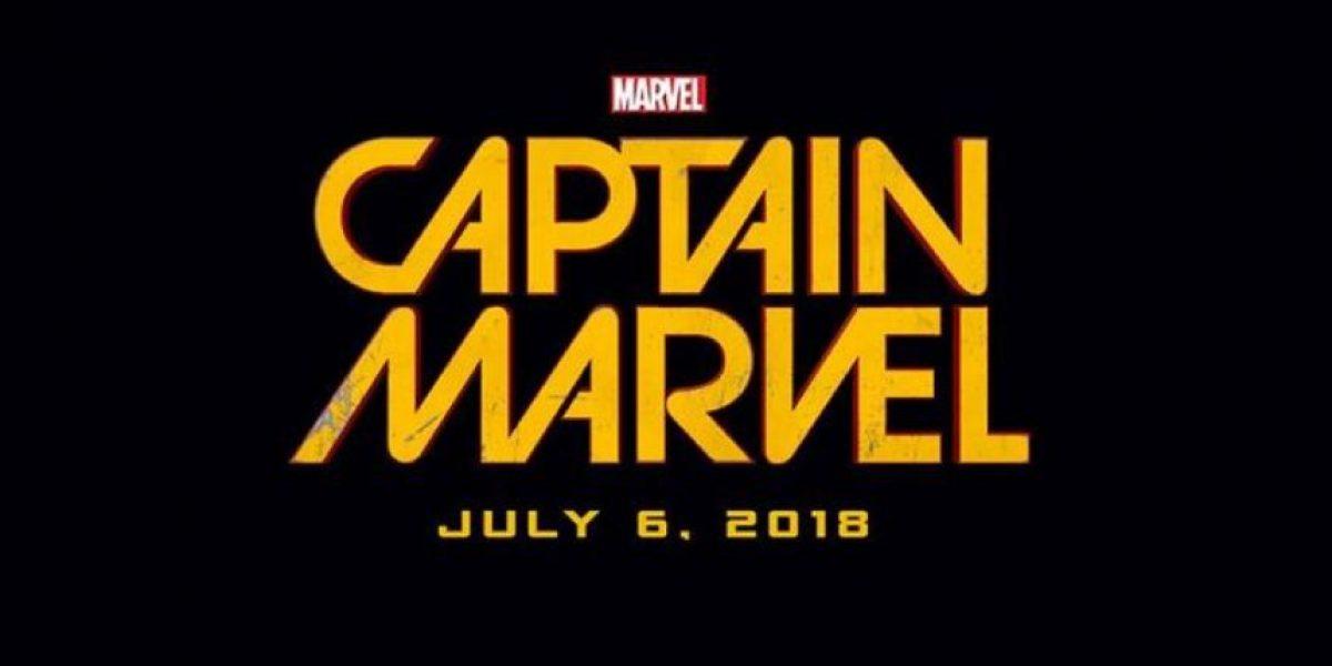 Estas son las ocho películas que lanzará Marvel en los próximos años
