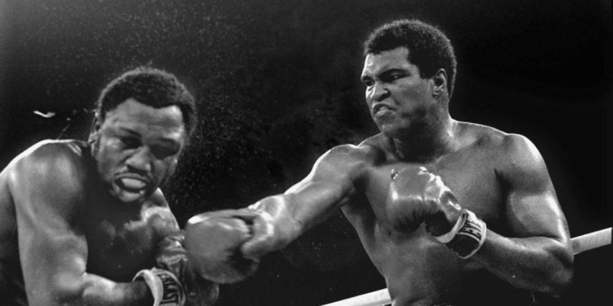 5 peleas de boxeo famosas