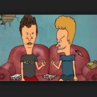 """Beavis & Butthead"" Foto:IMDB"
