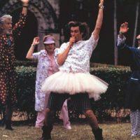 """Ace Ventura"" Foto:IMDB"