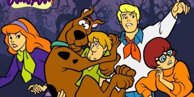 """El elenco de """"Scooby Doo"""" Foto:IMDB"""