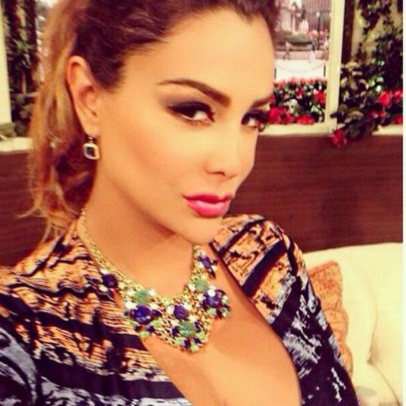 Es originaria de Toluca, Estado de México Foto:Instagram @ninelconde