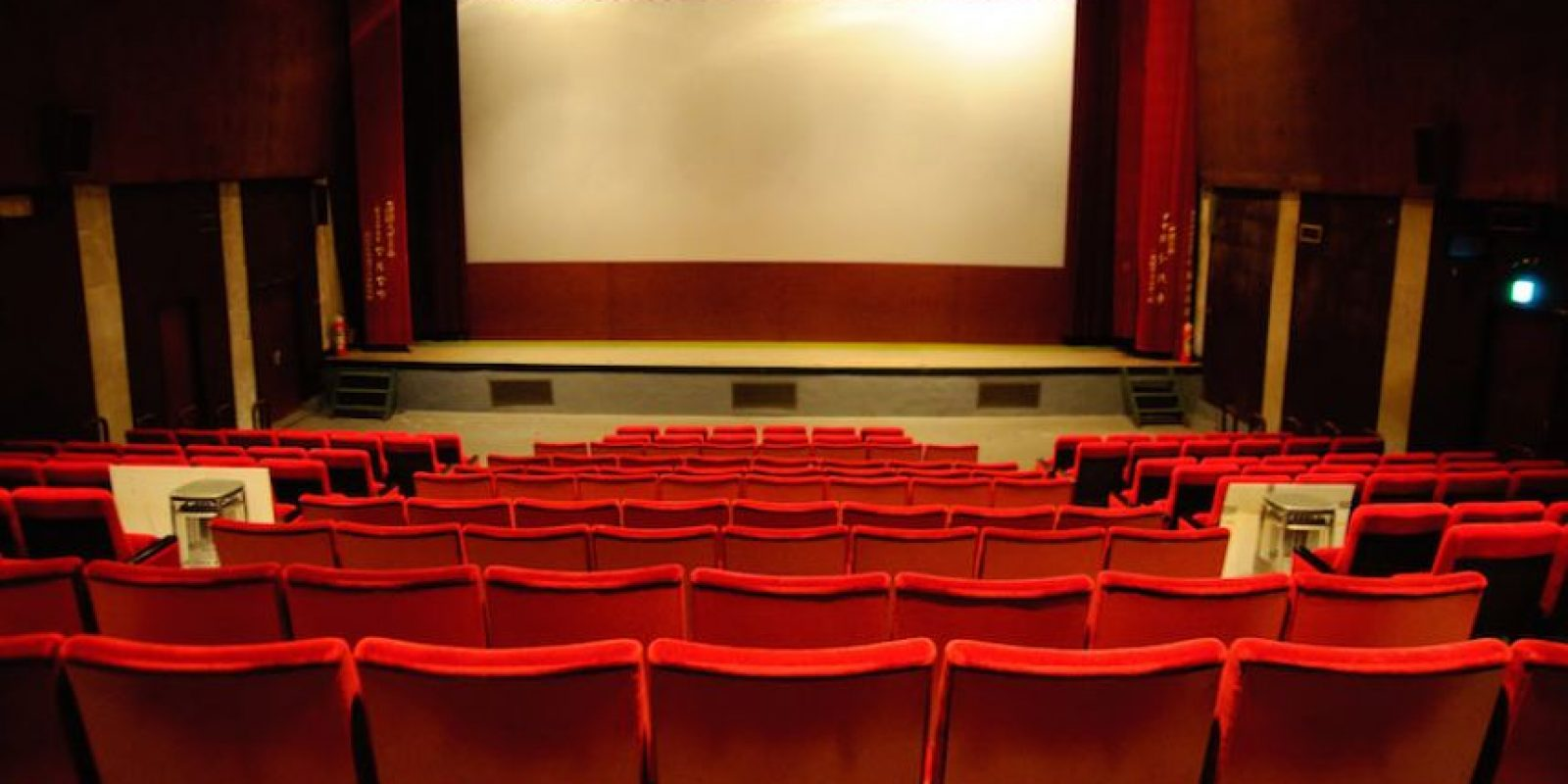 Los ricos pueden pagar por ver los estrenos cinematográficos desde la comodidad de sus hogares. Foto:Wikimedia