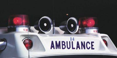 Se reportó que en Rusia las personas más ricas comenzaron a pagar por el uso de ambulancias como si fuesen taxis en 2013. Foto: Wikimedia