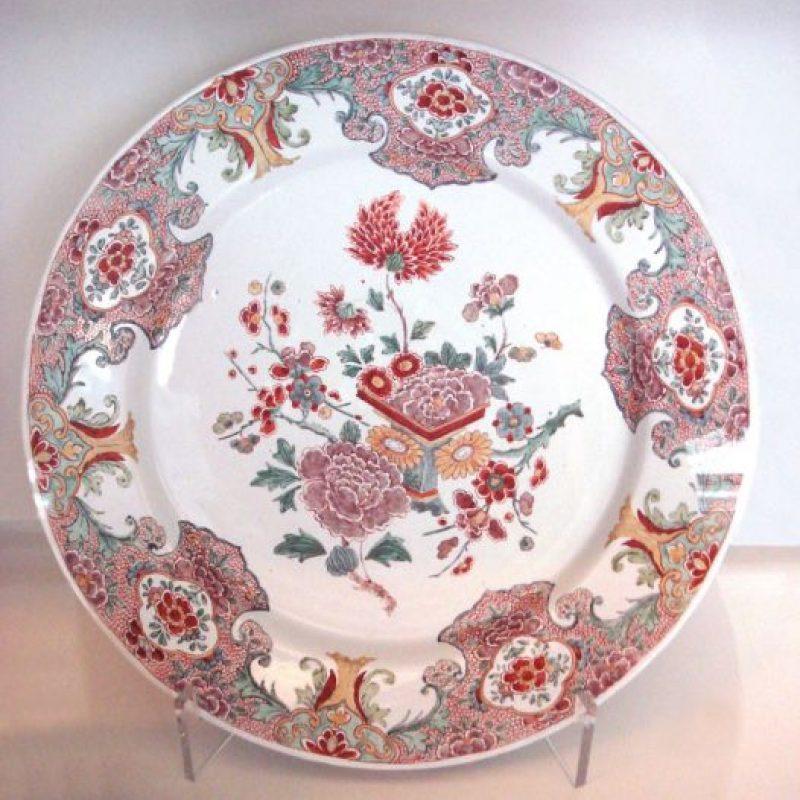 Ellos buscan objetos muy específicos, como la pieza para completar una vajilla antigua o la reposición de una joya perdida. Foto:Wikimedia