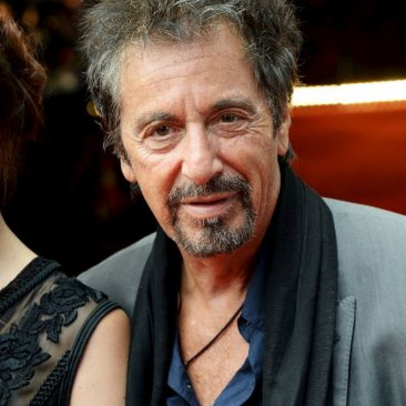 Al Pacino Foto:Getty Images