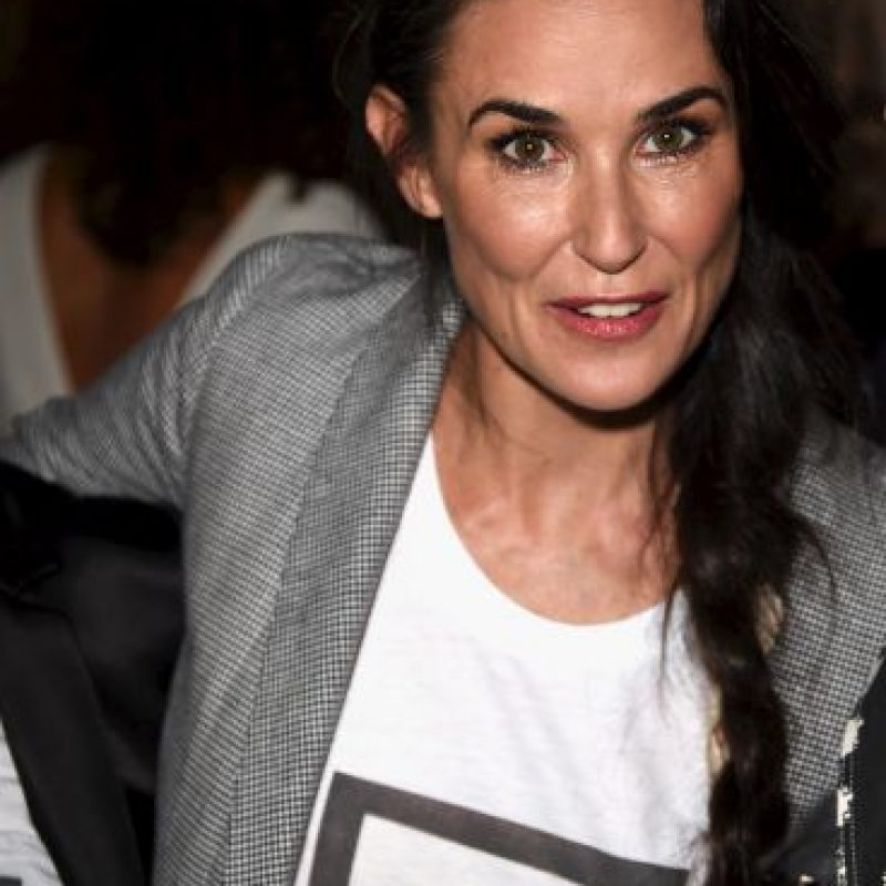 Demi Moore Foto: Getty Images
