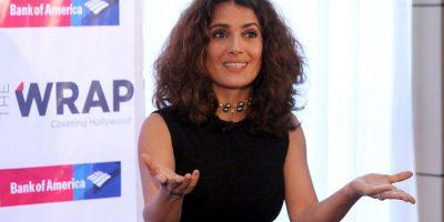 Salma Hayek Foto:Getty Images
