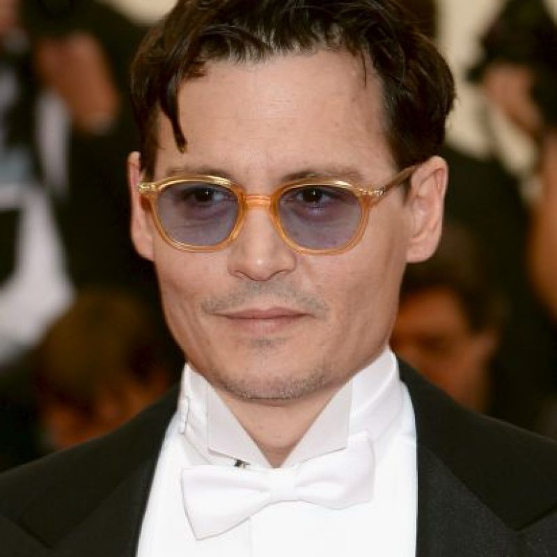 Johnny Depp Foto: Getty Images