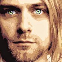 Alguien robó las cenizas de Kurt Cobain de la casa de Courtney Love Foto:Deviantart