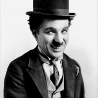 También el de Charles Chaplin Foto:Wikipedia