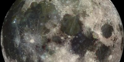 Alguna vez robaron rocas lunares. Foto:Wikipedia
