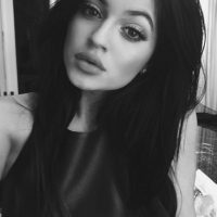 Desde 2011, se desempeña como modelo Foto:Instagram @KylieJenner