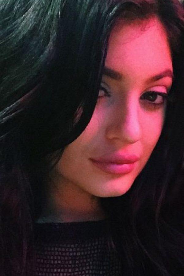Kylie intenta vivir una vida normal pese a estar rodeada de lujos Foto:Instagram @KylieJenner