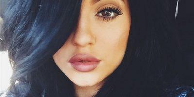 Ella y Kendall Jenner son las hermanas más jóvenes del clan Kardashian Foto:Instagram @KylieJenner