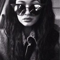 Su nombre completo es Kylie Kristen Jenner Houghton Foto:Instagram @KylieJenner