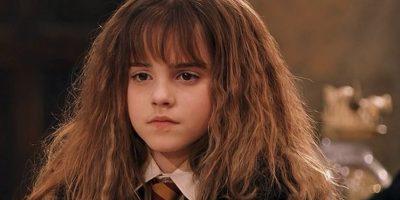 """""""Harry Potter"""", 2001 Foto:Warner Bros"""
