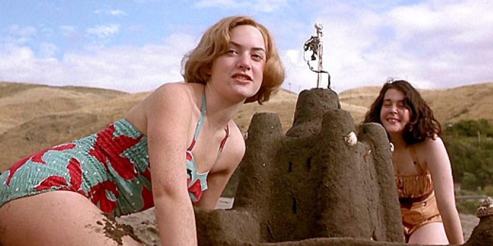 """""""Criaturas celestiales"""", 1994 Foto:Miramax Films"""