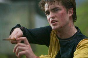 """""""Harry Potter y el cáliz del fuego"""", 2005 Foto:Warner Bros"""