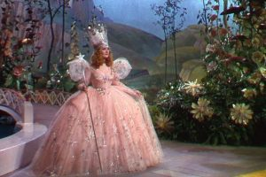 Glinda, la Bruja Buena del Norte Foto:Metro-Goldwyn-Mayer
