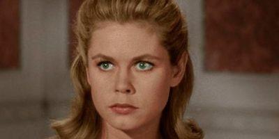 "La bruja ""encubierta"" más famosa es probablemente Samantha Stephens Foto:ABC"