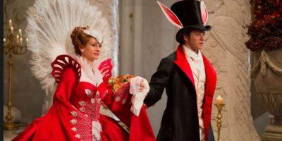 Julia Roberts interpretó a la malvada madrastra de Blancanieves Foto:Relativity Media