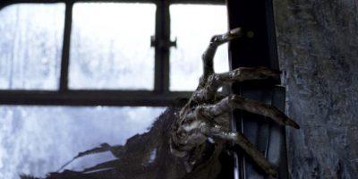 Mortifagos. Fueron un dolor de cabeza para Harry. Foto:Warner Bros.