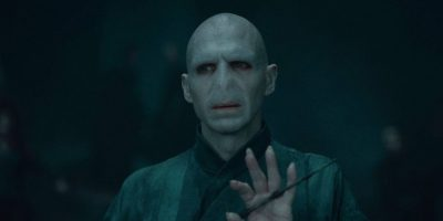 Lord Voldemort, el mayor enemigo de Harry Potter. Foto: Warner Bros.