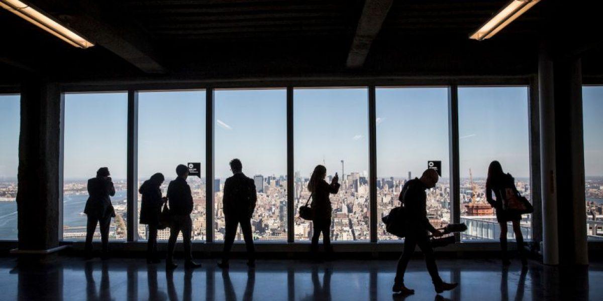 FOTOS: Así es el One World Trade Center, el edificio que sustituye a las Torres Gemelas