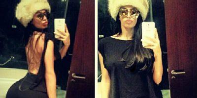 Mira algunas de las mejores imágenes de sus redes sociales Foto:Facebook: Sara Vucelic Jedini Profil