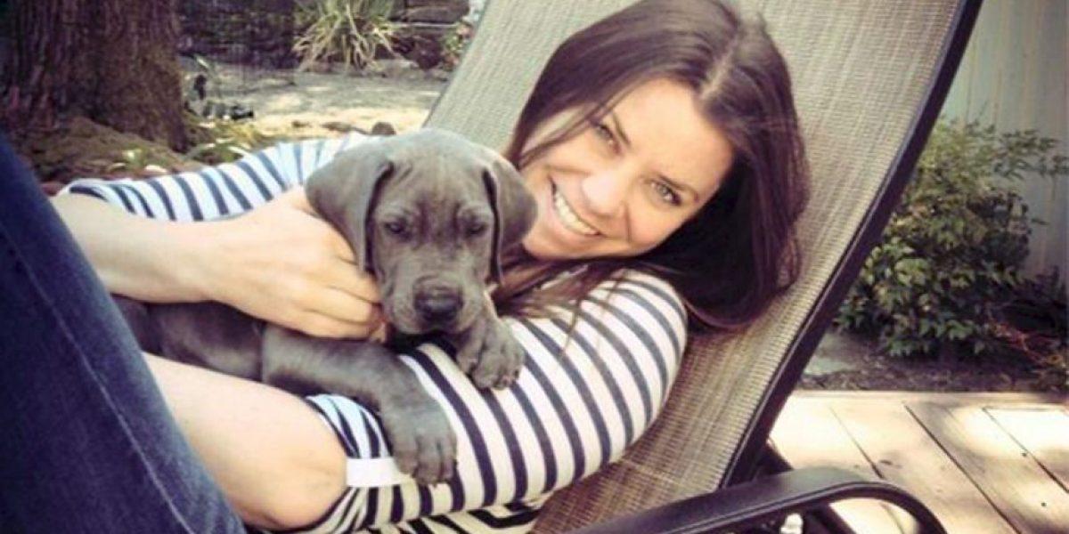FOTOS: Reacciones por polémica eutanasia de Brittany Maynard