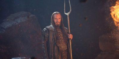 Hades (Furia de Titanes) Foto:Warner Bros