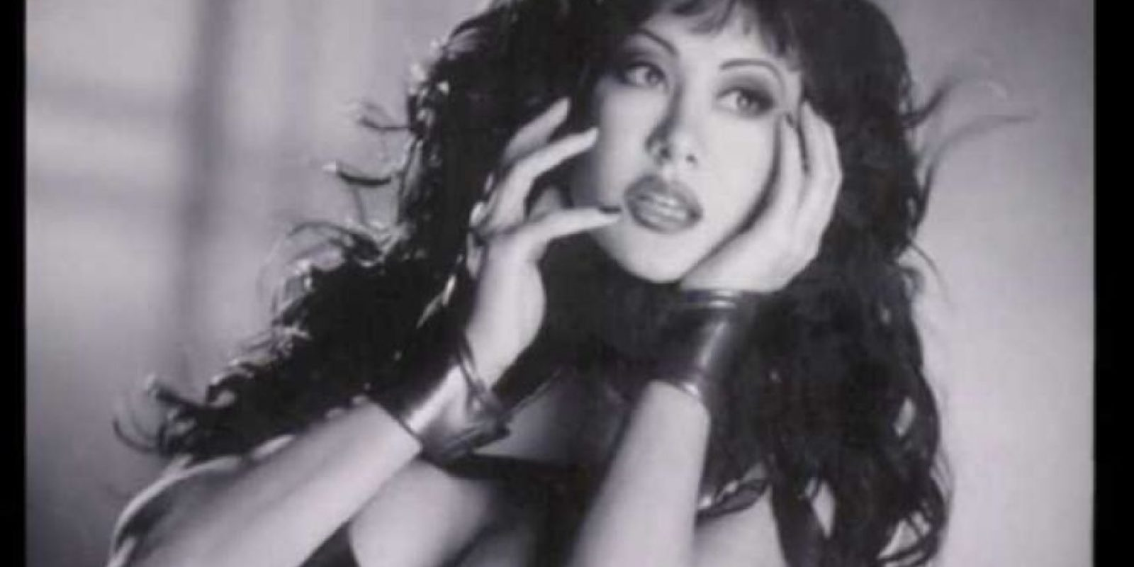 Asia Carrera fue la primera estrella porno asiática Foto:Oxymoron Entertainment