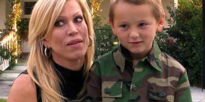 Es madre de familia y continúa comercializando sus videos para ganr dinero Foto: Oxymoron Entertainment