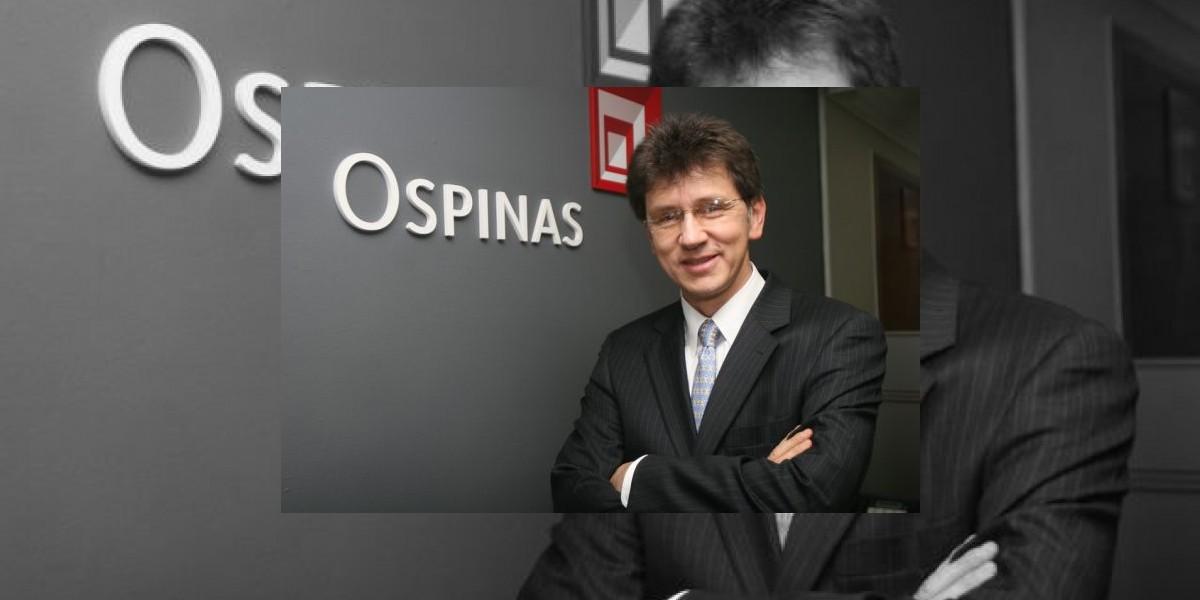 Bogotá, Barranquilla y Cali están en la mira de la constructora Ospinas