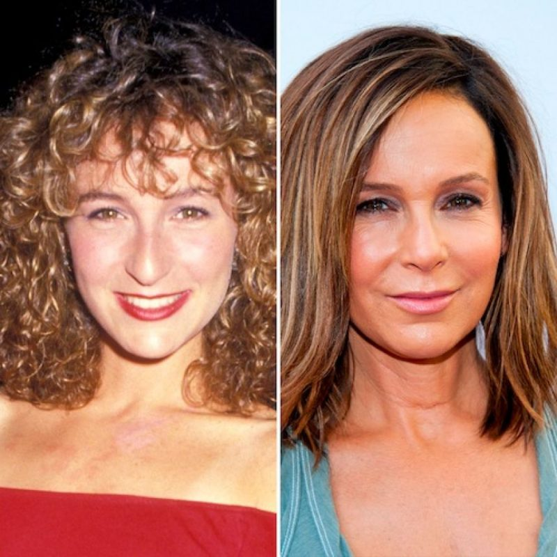 Jennifer Grey – actriz